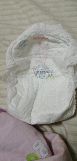 好奇Huggies金装拉拉裤XXL28片(15kg以上)加加大号婴婴儿尿不湿成长裤超薄云朵柔软超大吸力新老包装随机发货 晒单图
