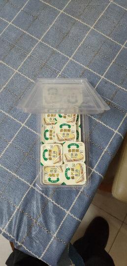 多美鲜(SUKI)淡味黄油份装(无盐)10g*6粒 荷兰进口 烘焙原料(3件起售) 晒单图