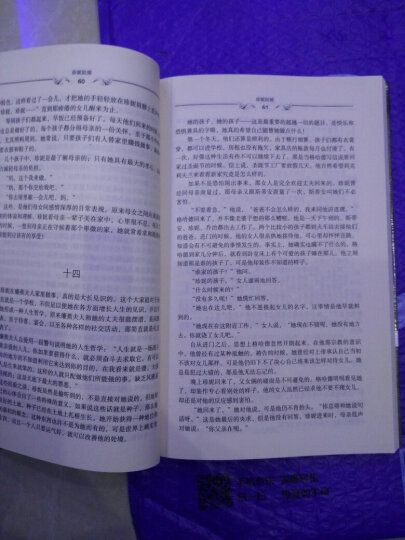 世界经典文学名著:珍妮姑娘(全译本) 晒单图
