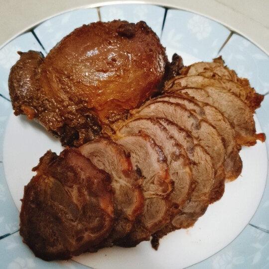 恒都 澳洲原切牛腩块 500g/袋  进口草饲牛肉 生鲜 晒单图