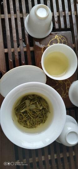 川红 浓香特级茉莉花茶耐泡茗茶花草茶成都盖碗茶四川花茶3星100克 晒单图