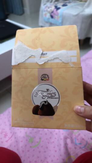 比利时进口 德菲丝(Truffes)松露巧克力拿铁玛奇朵系列 100g 晒单图