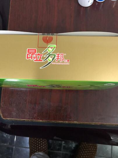 昂立多邦胶囊 0.3g*24粒*9小包 铁盒装216粒 加量装  抗疲劳 护肝 调节血脂(新老包装随机发) 晒单图