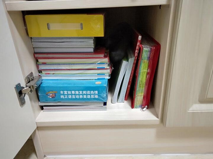 义务教育教科书·学生学具卡片:数学二年级下册(配课标) 晒单图