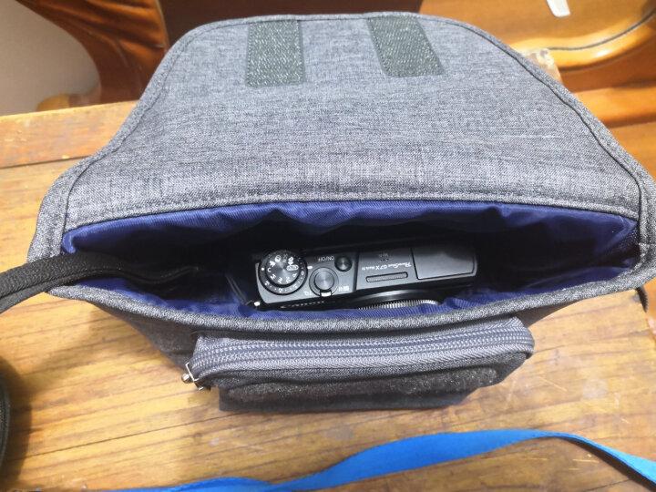 佳能(CANON)相机包 800D/77D/760D/750D单反微单单肩摄影包 包+云腾668三脚架 晒单图