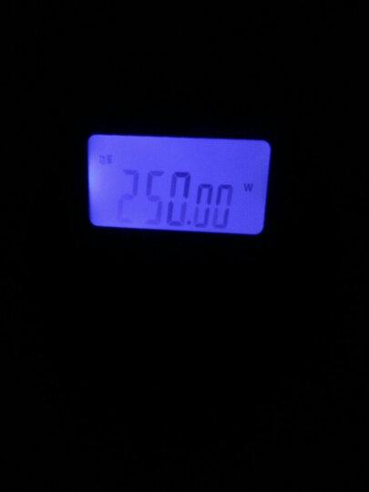 美菱(MELING)551升0.1度精控变频双开门 风冷无霜 电脑控温 纤薄对开门冰箱 玫瑰金 BCD-551WPCX 晒单图