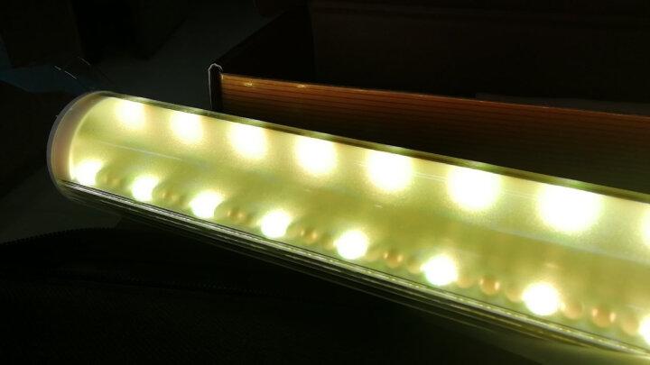 永诺YN360II二代摄影LED灯多彩可调手持冰灯LED灯棒内置电池录像摄影灯创意冰灯 YN360II标配(含充电器) 晒单图