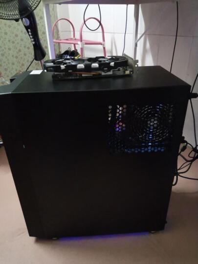 雅兰仕(EARISE) AL-101纪念版 笔记本音箱电脑小音响 黑红 晒单图