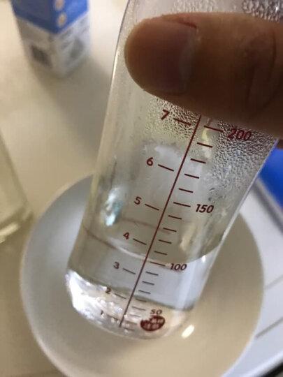贝亲(Pigeon) 奶瓶 玻璃奶瓶 新生儿 宽口径玻璃奶瓶 婴儿奶瓶 160ml(黄色瓶盖)AA73 自然实感SS码奶嘴 晒单图
