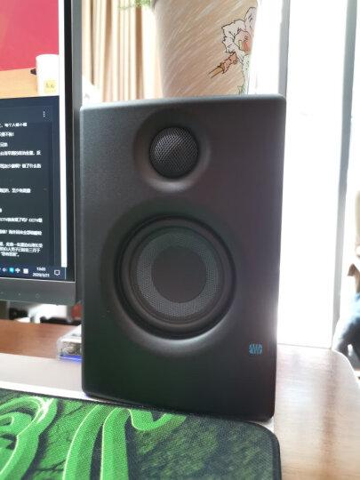 PRESONUS/Eris/E3.5/E4.5/E5XT/E8/E8XT蓝牙音箱有源监听多媒体音箱 晒单图