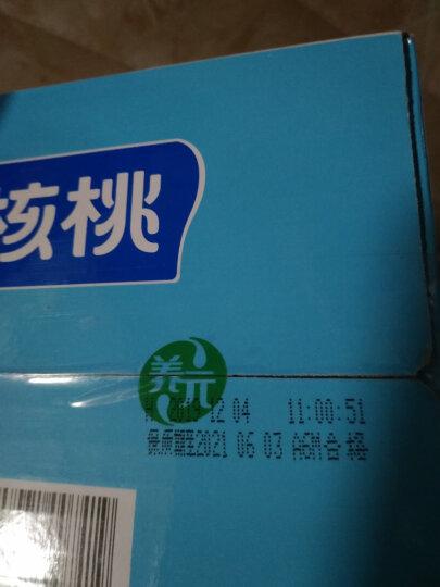 养元六个核桃 无糖型核桃乳植物蛋白饮料 240ml*20罐 整箱装 晒单图