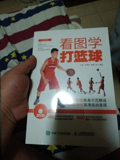看图学打篮球 晒单图
