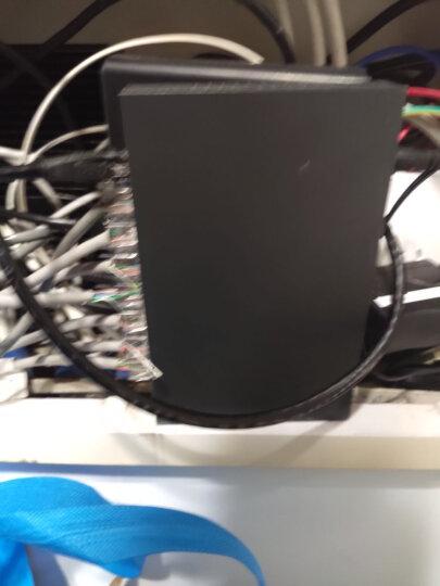 水星(MERCURY)SG108 8口千兆钢壳交换机 网线网络分线器 家用宿舍监控工程分流器 晒单图