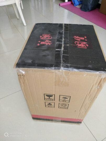 锐玛(EIRMAI)DA410T 单反相机拉杆箱 防水防盗大容量 摄影相机包拉杆旅行箱 黑色 晒单图