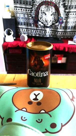 【瑞士木屋】Caotina瑞士进口黑巧克力粉可可粉热巧克力粉烘焙原料原味固体饮料冲饮 500g 晒单图
