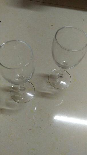 含醒酒器和2酒杯 拉索尔菲西班牙原酒进口红酒干红葡萄酒整箱6支装特价六瓶装送礼 索尔6支+醒酒器+2杯子+2酒具 晒单图