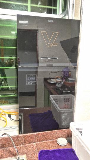 华帝(VATTI)ZTP80/108-GB101消毒柜家用立式小型迷你高温厨房碗筷餐具 4层架85L(ZTP108-GB101) 晒单图
