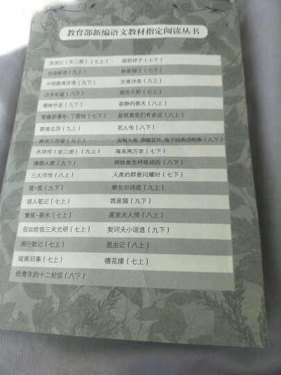 朝花夕拾(新编语文教材指定阅读书系) 晒单图