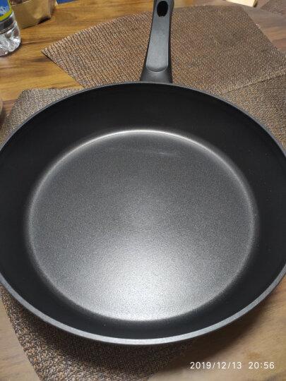 德国进口 菲仕乐(Fissler)阿卡娜系列 汤锅 铸铁锅 红色 23cm 晒单图