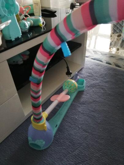 贝恩施 早教益智玩具 婴儿玩具多功能健身架宝宝脚踏钢琴儿童带音乐带遥控器B213 晒单图