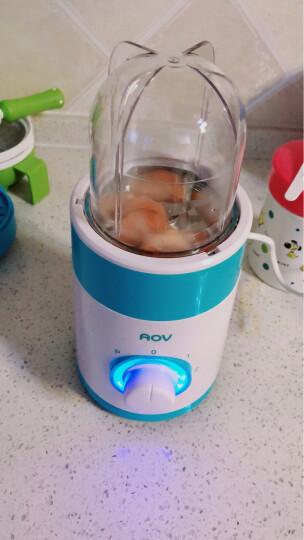 AOV 安姆特 宝宝料理机婴儿食物电动辅食机多功能果蔬搅拌榨汁机研磨器 5817 晒单图