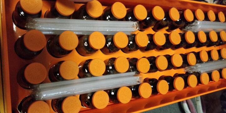 东阿阿胶 阿胶补血颗粒 30袋 补血 用于久病体弱,气虚血亏 补气血女 益气养血补血 晒单图