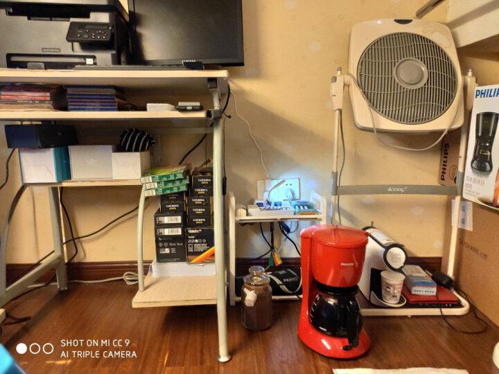 飞利浦(PHILIPS)咖啡机 家用滴漏式美式咖啡壶 HD7447/40 晒单图