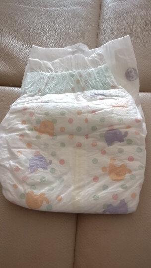 妈咪宝贝 纸尿裤 S104片 晒单图