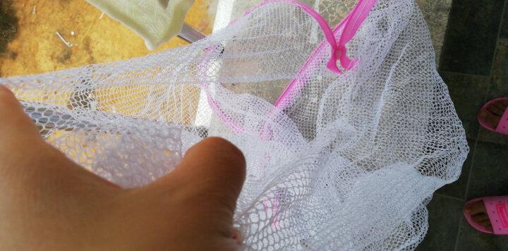 雅高 洗衣袋 洗衣4件套装 加厚网袋内衣洗护袋 文胸护洗袋  YG-Q099 晒单图