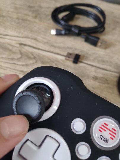 北通Betop 阿修罗2无线游戏手柄xbox360精英PS PC电脑电视Steam最终幻想怪物猎人只狼海贼无双FIFA实况2k 白 晒单图