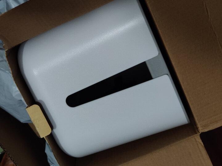 奥睿科(ORICO)CMB-28 插座/排插/插排/插线板/排插防水防尘理线整理收纳盒 电源数据线充电器集线盒  大号 晒单图
