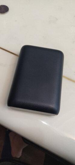 绿联 MFi认证 苹果数据线11Pro/XsMax/XR/X/8/7手机快充充电器线USB电源线通用iphone6s/7Plus/ipad 1米20728 晒单图