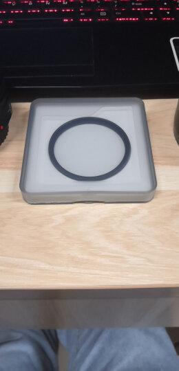 天气不错 58mm超薄多层镀膜MRCUV滤镜 适合适合佳能EF-S18-55/EF-S55-250尼康50/1.4G等镜头 晒单图