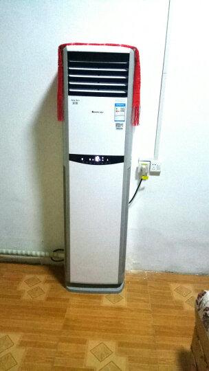 格力(GREE)2匹 京炫 大风量 定频 快速冷暖 立式方柜 客厅/家用空调立式柜机KFR-50LW/(505891)NhAbD-3 晒单图