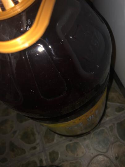 富虹 东北 压榨 三级 大豆油 非转基因 食用油 5L 晒单图