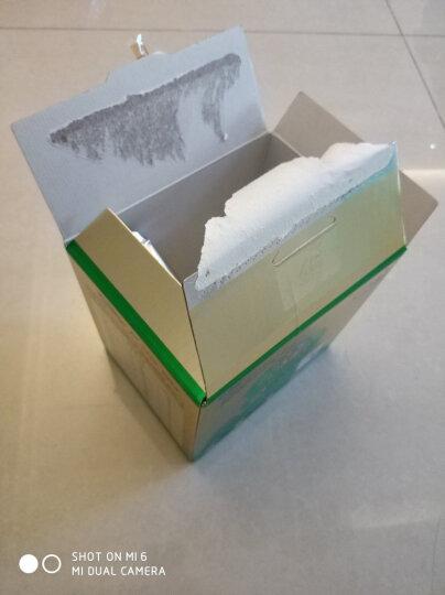 美赞臣(MeadJohnson)安儿健A+儿童配方奶粉 4段(三岁以上) 600克*3袋(组合装) (新旧包装随机发货) 晒单图