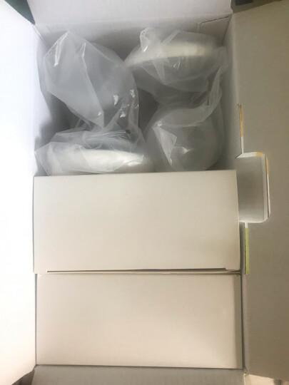 优合 双边电动吸奶器 充电吸乳器 双乳自动挤奶器YH8004 双边充电吸奶器-紫色 晒单图