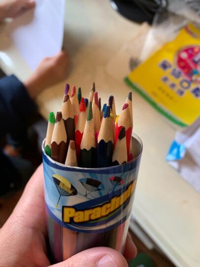 得力(deli)经典锌合金卷笔刀/学生铅笔削笔器/转笔刀 0596 晒单图