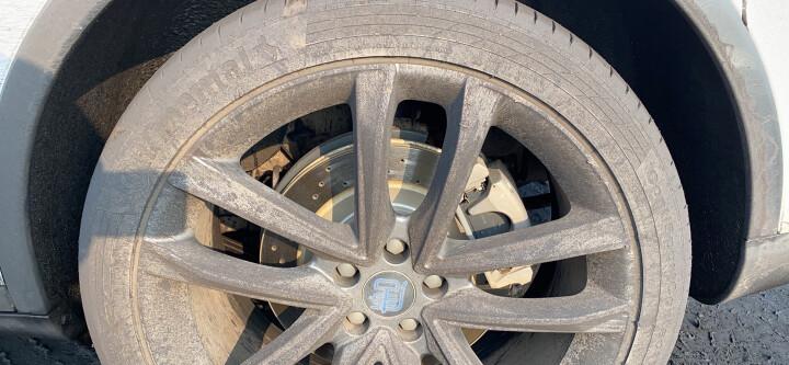 德国马牌(Continental) 轮胎/汽车轮胎 195/55R16 87V CPC MO 进口胎 奔驰原厂认证 原配奔驰A级 晒单图