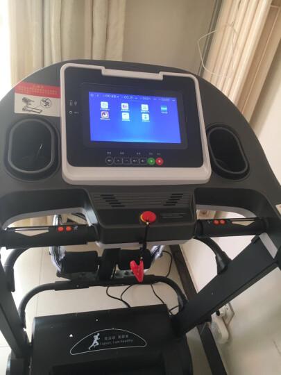 亿健跑步机家用JD618多功能智能wifi 晒单图