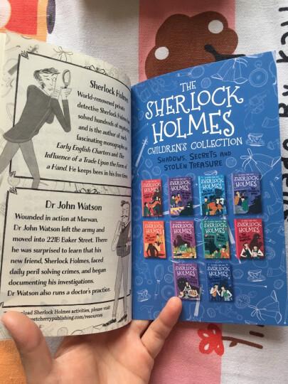 哈利波特与被诅咒的孩子(美版)进口原版 精装 热门影视小说文学 进口故事书 晒单图