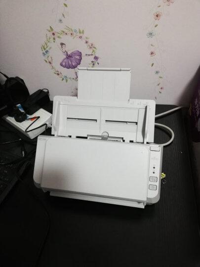 富士通(Fujitsu)SP-1125扫描仪A4高速高清彩色双面自动馈纸专业文件管理 标准twain驱动 晒单图