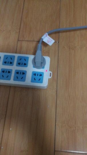海尔(Haier) 10KG全自动BLDC变频滚筒高温除菌洗衣机 EG10014B39GU1 晒单图