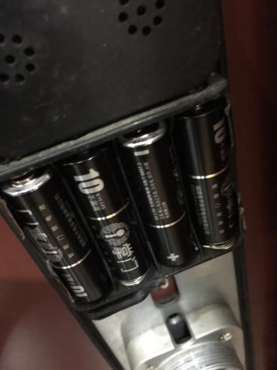 南孚(NANFU)传应 5号碱性电池8粒 全新升级 物联电池 适用于电子门锁/血压仪/感应设备/遥控器等 LR6AA 晒单图
