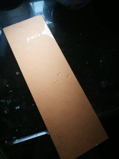 黑土优选 精选杂粮 豆浆豆原料 黑豆芡实80g(黄豆 燕麦 黑豆 芡实 黑米) 晒单图