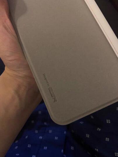 插画师 苹果新iPad保护套 2018新款2017款壳 轻薄全包卡通防摔9.7英寸皮套 不带笔槽平板电脑保护壳 情迷巴黎 晒单图
