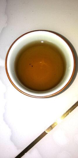 天之红 四大红茶礼盒祁红正山小种金骏眉滇红茶叶组合装300g 晒单图
