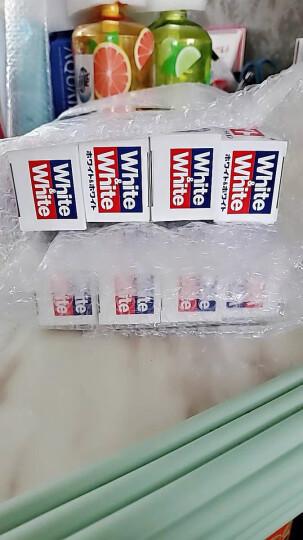 狮王(Lion)儿童洗手液 抑菌泡沫洗手液 婴儿宝宝洗手液 植物性250ml(花香)儿童学生开学 日本原装进口 晒单图