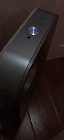 飞利浦 (PHILIPS) 空气净化器 除甲醛 除雾霾 除过敏原 除细菌 病毒 AC4074 晒单图