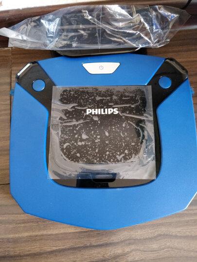 飞利浦(PHILIPS)扫地机器人 智能家用 纤薄吸尘器 扫地机FC8776/83 晒单图